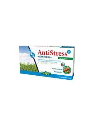 Erbavita Antistress 60 capsule