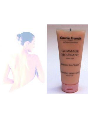 Carole Franck Cosmetique Gommage Moussant Corpo 200 ml