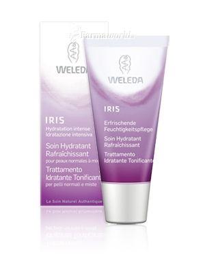 Weleda Iris Trattamento  Idratante/Tonificante  30 ml
