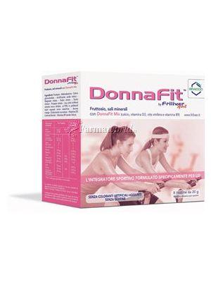 Donnafit Friliver SPORT 8Bust