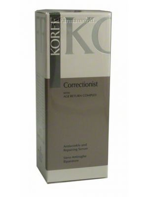 Korff Correctionist Siero  Antirughe 30 ml