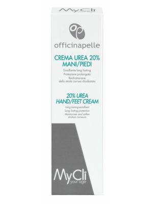 MyCli Officina Pelle Crema Urea 20% 50 ml