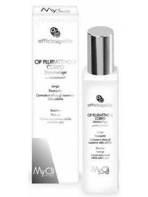 MyCli Officina Pelle Crema Pluriattiva   200 ml