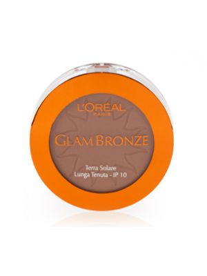 L'Oréal  Glam Bronze colore 09 Cannelle