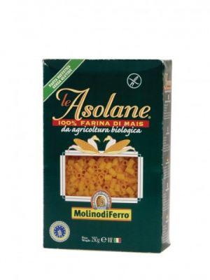 Le Asolane Gnocchi Mais senza Glutine 250 g