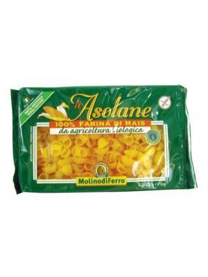 Le Asolane Pipe Mais senza Glutine 250 g