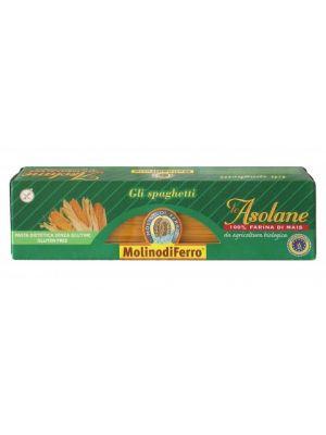 Le Asolane Spagnetti Mais senza Glutine 500 g