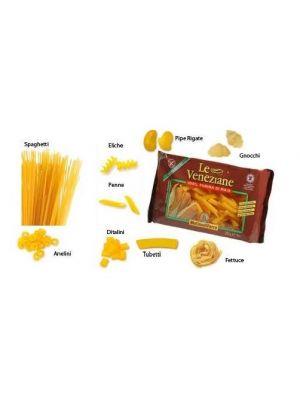 Le Veneziane Capellini Mais senza Glutine 250 g