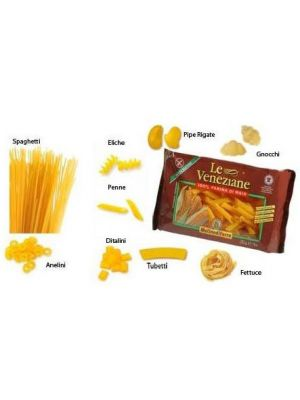 Le Veneziane Spaghetti Mais senza Glutine 250 g