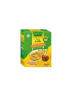 Giusto Penne Rigate G-Mix senza Glutine 500 g