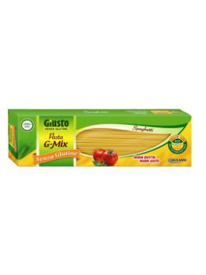 Giusto Spaghetti G-Mix senza Glutine 500 g