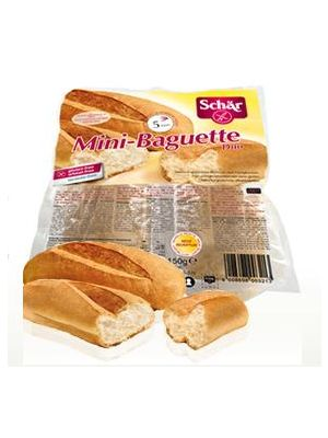 Schar Pane Mini-Baguette 2 x 75 g