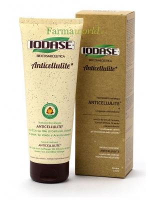 Iodase Bio Anticellulite 220 ml