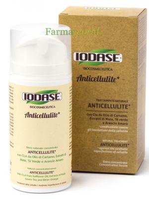 Iodase Bio Anticellulite  Siero 100 ml