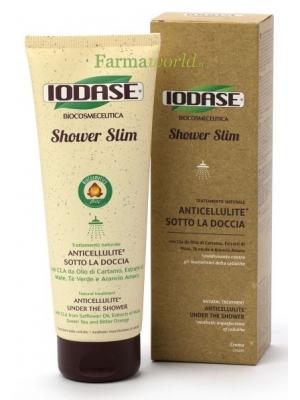 Iodase Bio Showerslim 220 ml