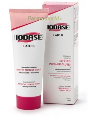 Iodase Lato B Crema 220 ml
