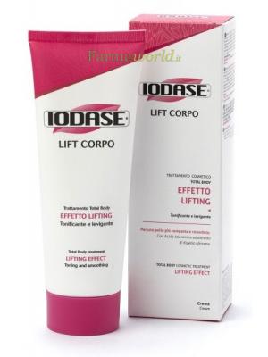Iodase Lift Corpo Crema 220 ml