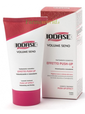 Iodase Volume Seno Crema 150 ml