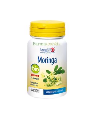 Longlife Moringa Bio 60 Capsule