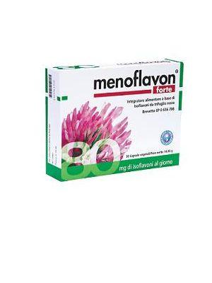 Menoflavon Forte 30 capsule