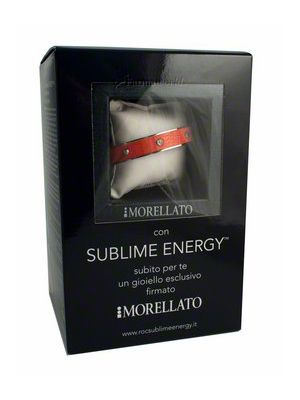 Roc Sublime Energy e-pulse Notte + Morellato