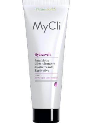 Mycli Hydrasvelt Emulsione Idratante 250 ml