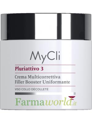 Mycli Pluriattivo 3 Crema 100 ml