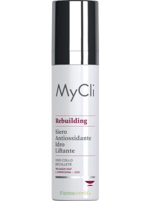 Mycli Rebuilding Siero 50 ml