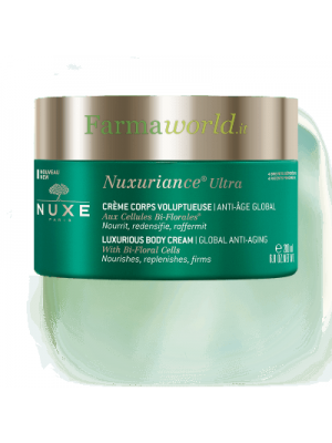 Nuxe Nuxuriance Ultra Crema Corpo 200ml