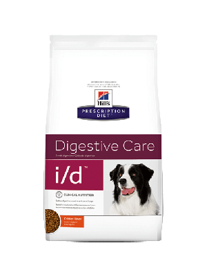 Hills Canine ID secco 2 Kg