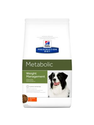 Hills Canine Metabolic pollo 1,5 Kg