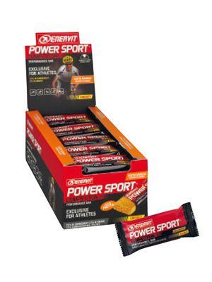 Enervit Power Sport Competition Barretta Arancia