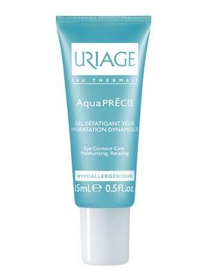 Uriage Aqua Precis Gel Defaticante Occhi 15 ml
