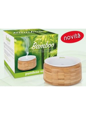 Pumilene Vapo Bamboo diffusore ultrasuoni