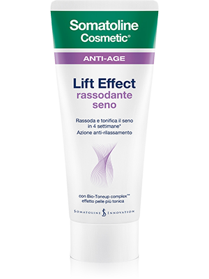 Somatoline  Lift Effect Rassodante Seno 75 ml