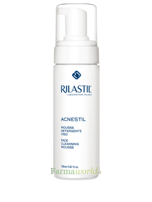 Rilastil Acnestil Mousse 150 ml