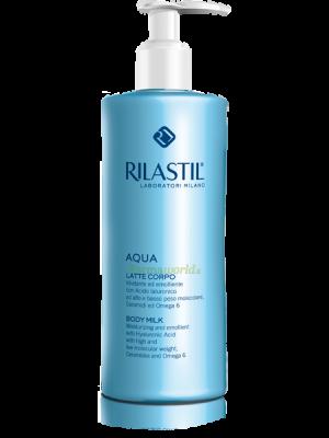 Rilastil Aqua Latte Corpo