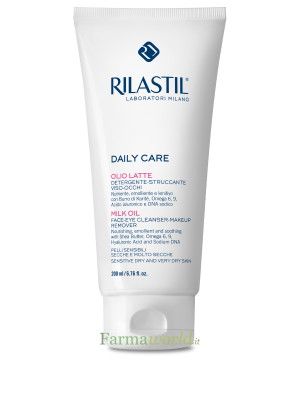 Rilastil Daily Care Olio Detergente