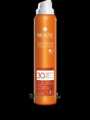 Rilastil Sun System Spf30 Spray Multidirezionale 200 ml