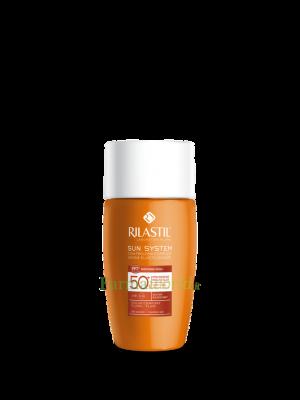 Rilastil Sun System Spf50+ Color Comfort 50 ml