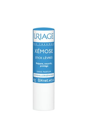 Uriage Xemose Stick Labbra 4 g