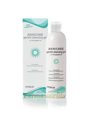 Synchroline Aknicare Gentle Cleansing Gel