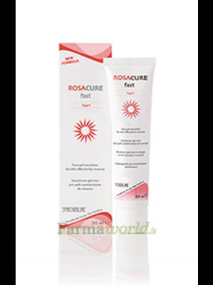 Synchroline Rosacure Fast Crema 30 ml