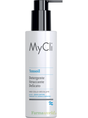 Mycli Tensoil Detergente Struccante 200 ml