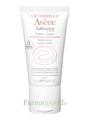 Avene Tolerance Extreme Crema 50 ml