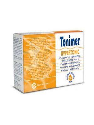 Tonimer Hypertonic 18 Flacconcini monodose