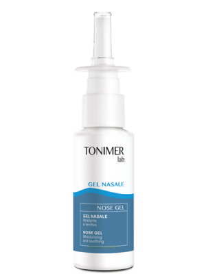 Tonimer Lab Gel Nasale 20 ml