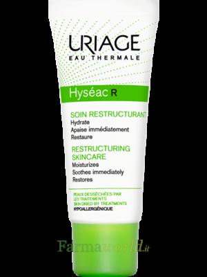 Uriage Hyseac R Crema T 40 ml