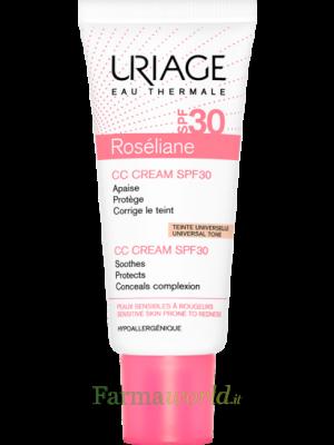 Uriage Roseliane Crema Colorata Spf30 40 ml