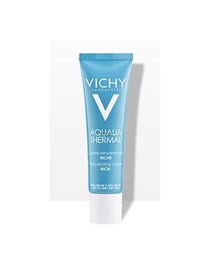 Vichy Aqualia Thermal Ricca Tubo 30 ml